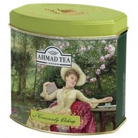 Zaļā tēja AHMAD Debešķīgais Oolong 100 g