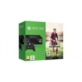 CONSOLE XBOX ONE/FIFA15 PREMIUM MICROSOFT