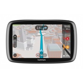 "CAR GPS NAVIGATION SYS 6""/GO 610 1FA6.002.56 TOMTOM"