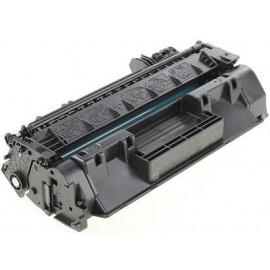 Tonera kasetes atjaunošana CE505A, melna, (2300 lpp.)