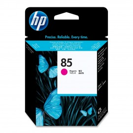HP 85 printhead magenta