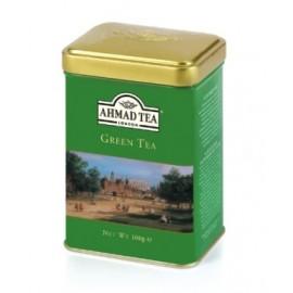 Beramā zaļā tēja AHMAD TINS Green, 100 g
