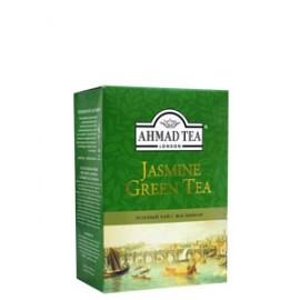 Beramā zaļā tēja AHMAD JASMINE GREEN, 100 g