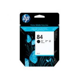 HP 84 Ink black 69 ml