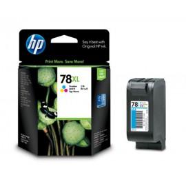 Tintes kasete HP Nr. 78, trīskrāsu, 38ml