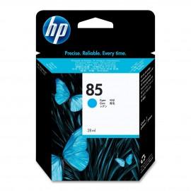 HP 85 Ink cyan 28ml