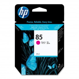 HP 85 Ink magenta 28ml