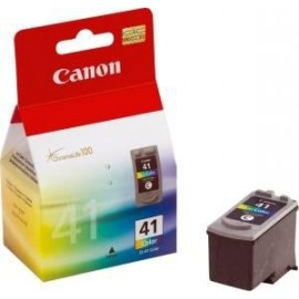 Tintes kasete Canon CL-41, trīskrāsu, 12 ml