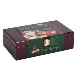 Tēju izlase AHMAD Tea Keeper, 8 veidi x 10 maisiņi x 2 g, kastītē