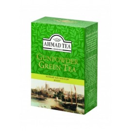 Beramā zaļā tēja AHMAD GREEN, 100 g