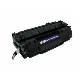 Tonera kasetes HP Q7553A uzpilde (3000 lpp.)