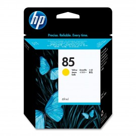 HP 85 Ink yellow 69ml