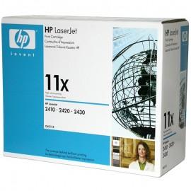 Tonera kasete HP Q6511X, melna, (12000 lpp.)