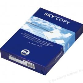 Papīrs Sky Copy, A4, 80 g/m2, 500 loksnes