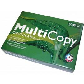 Papīrs MultiCopy Original White, A4, 80 g/m2, 500 loksnes