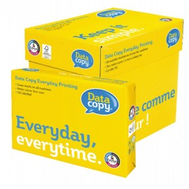 Papīrs Data Copy Everyday Printing, A3, 100 g/m2, 500 loksnes