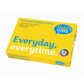 Papīrs Data Copy Everyday Printing, A4, 100 g/m2, 500 loksnes