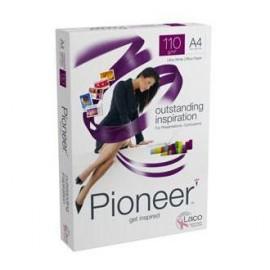 Papīrs Pioneer, A4, 110 g/m2, 250 loksnes