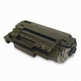 Tonera kasetes atjaunošana HP Q7551A, melna, (6500 lpp.)
