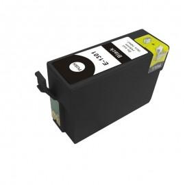 Alternatīva Tintes kasete Epson Stylus T1301, melna, 25.9ml