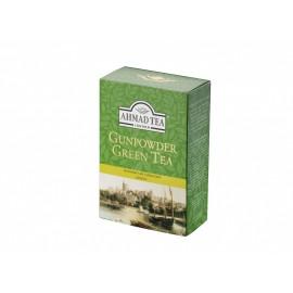 Beramā zaļā tēja AHMAD GUNPOWDER GREEN, 100 g