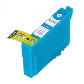 Alternatīva Tintes kasete Epson Stylus T1302, ciānzila, 10.1ml
